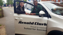 Thank you Arnold Clark