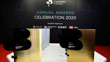 GBCC Awards 2020 - We Won!!!