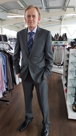 Suited for Success makeovers