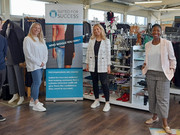 Culture Recruitment partners with Suited for Success