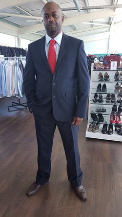 Suited for Success copyright