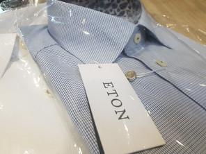 Thank you Eton