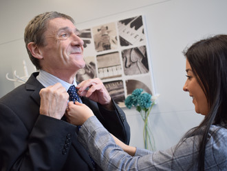 Getting suited for success with Crisis and Gowling WLG