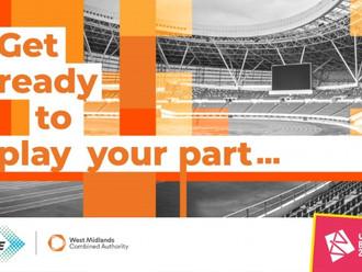 Birmingham 2022 Jobs and Skills Partnerships