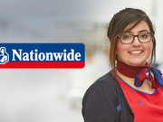 Meet and engage with Nationwide Building Society