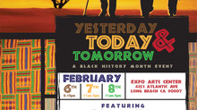 Black History Month Celebration 2015