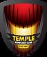 Temple Bowling Club shield