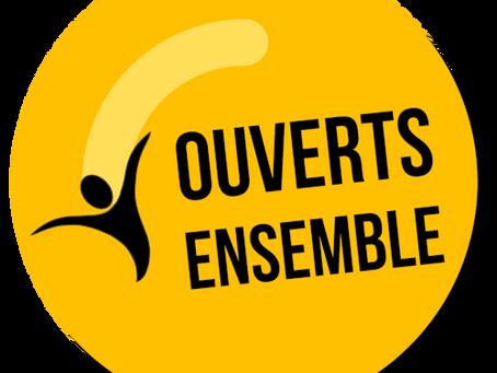 Ouverts Ensemble… Sans Pass