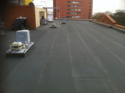 Unit Block Waterproofing