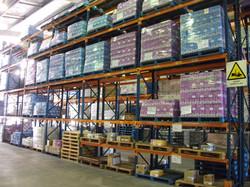 Warehouse 023