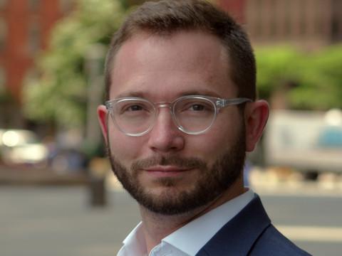Ben Gorelick