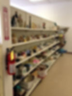 community thrift store garner nc
