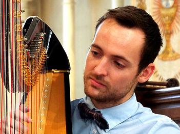 Wedding harp harpist teacher London Surrey Sussex Kent Essex Berkshire Hertfordshire