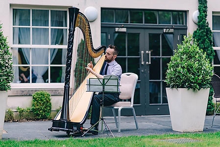 Wedding Harpist London Surrey Kent Harp Teacher Sussex Berkshire Hertfordshire Essex Buckinghamshire Hampshire Weddings Musician