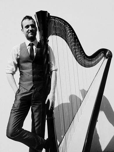 Wedding Harpist London Kent Surrey