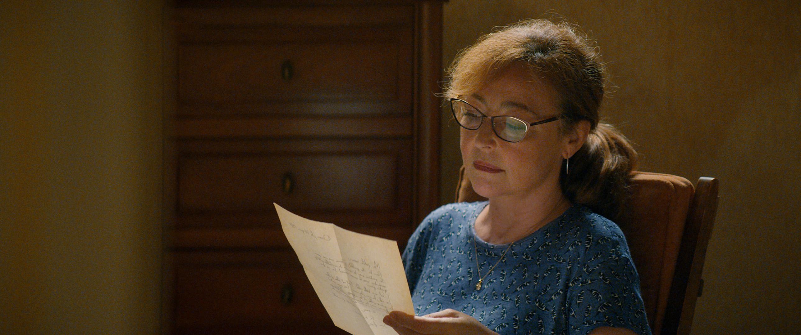 Photo du film / Film's still