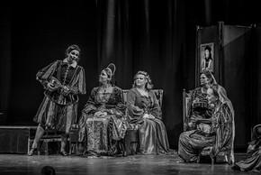 Anna Bolena - Opera Seria UK