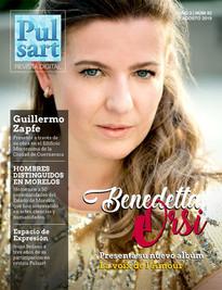 Revista Pulsart 2020
