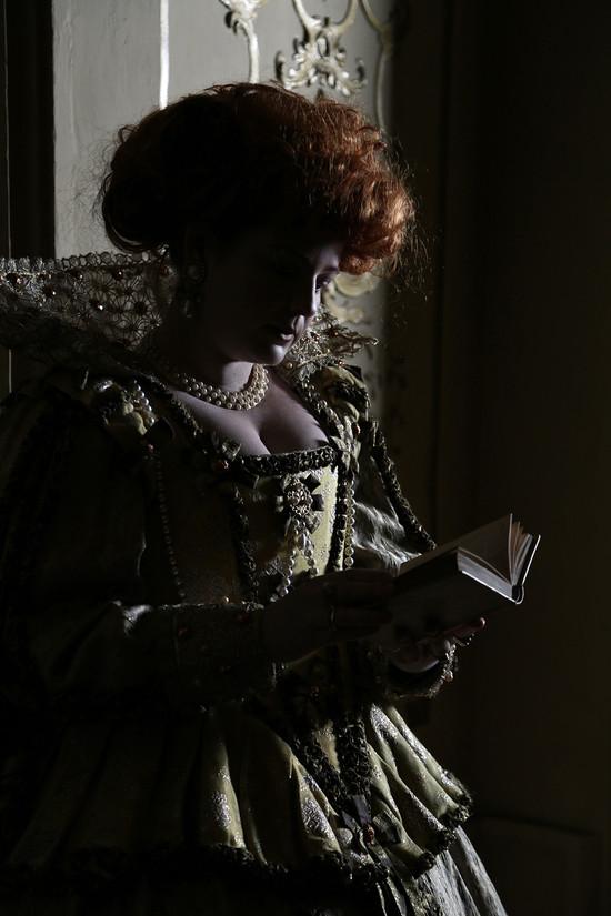 Maria Stuarda - Opera Seria UK