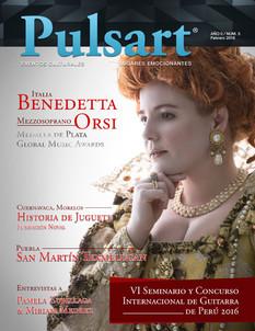 Revista Pulsart 2016