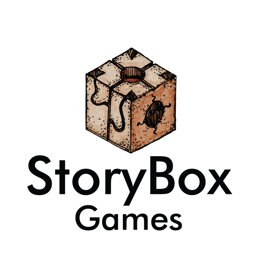 StoryBox Games