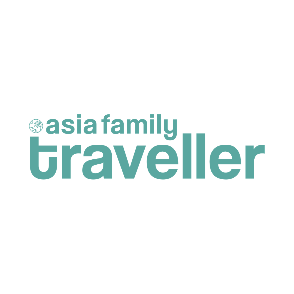 Asia Family Traveller