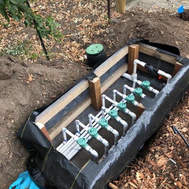 Residential Irrigation Repair & Replacement