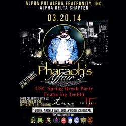 Pharaoh's Affair 2