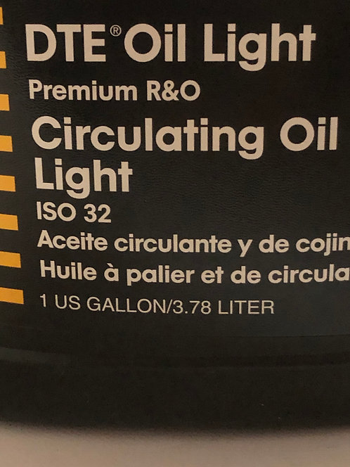 1 Gallon Kasco Replacement Oil for all Motors