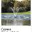 Thumbnail: Kasco Marine 3400HJF  Decorative Fountain  3/4 HP.  240 V