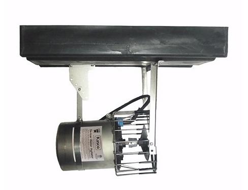 Kasco Circulator 1 HP 120V  4400CF