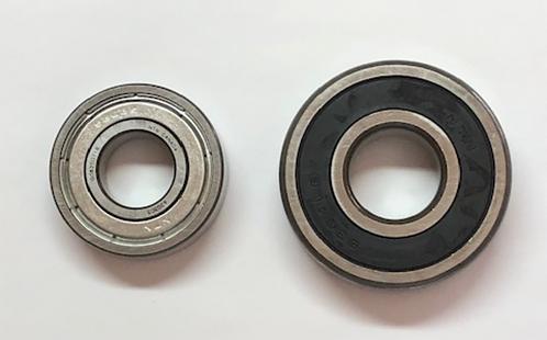 Motor Bearings for 2,3,5 HP 5/8 inch shafts motors