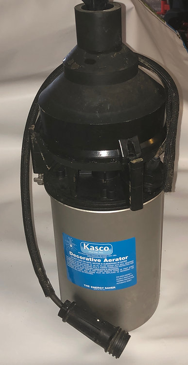 3 HP Kasco Replacement Pump /Motor Assembly