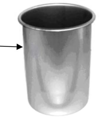 Kasco Motor Can