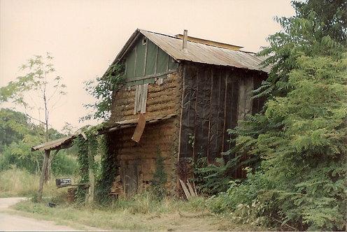 Sleepy Hollow  Homestead Picture
