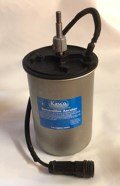 3 HP Kasco Replacement Motor