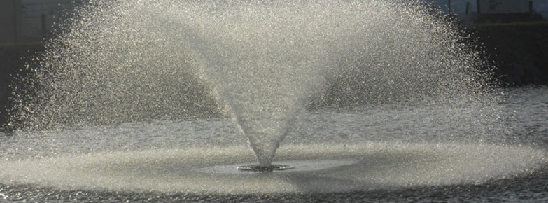 Kasco 5.1 VFX Aerating Fountain 5 HP 240 V