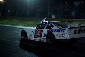 2017 Mclaughlin 250 victory