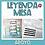 Thumbnail: Leyenda para mesa EDITABLE
