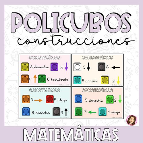 POLICUBOS (construcciones)