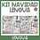 Thumbnail: Kit Navidad Lengua