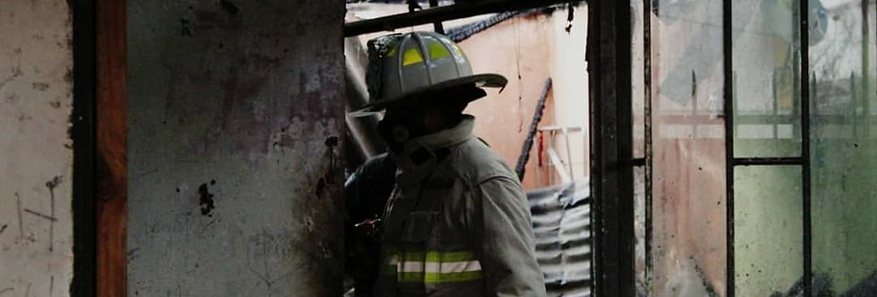 Primera Alarma de Incendio Comuna de San Ramón