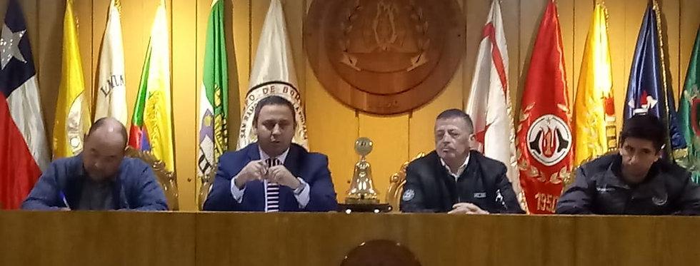 Directorio General aprueba proyecto de adquisición de Carros