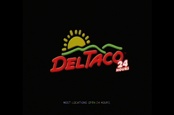 Del Taco Title