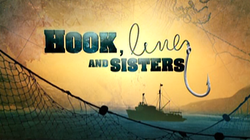 Hook Line and Sisters