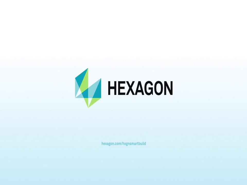 HEXAGON TITLE
