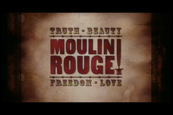 MOULIN ROUGE TITLE
