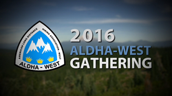 ALDHA-West GATHERING