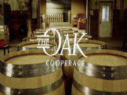 THE OAK COOPERAGE