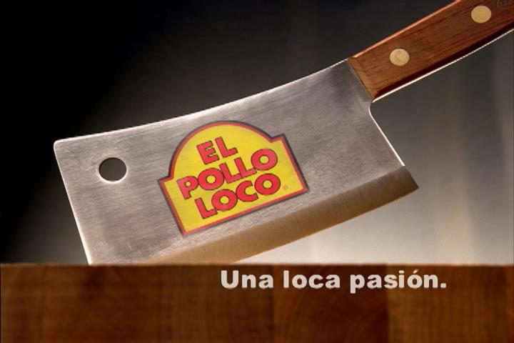 EL POLLO LOCO TITLE